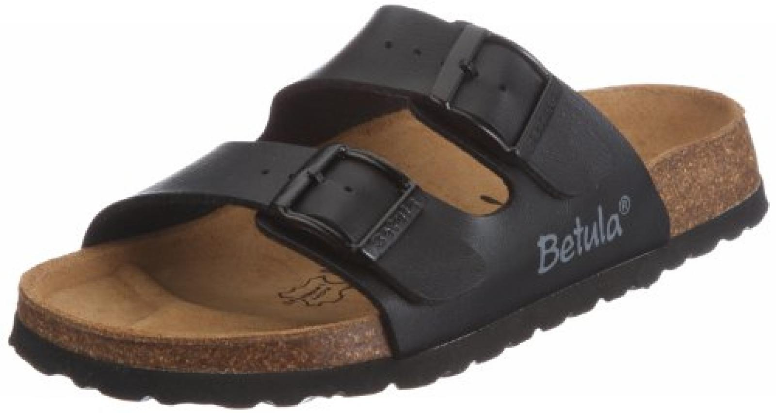 Betula Boogie Unisex - Erwachsene Clogs & Pantoletten