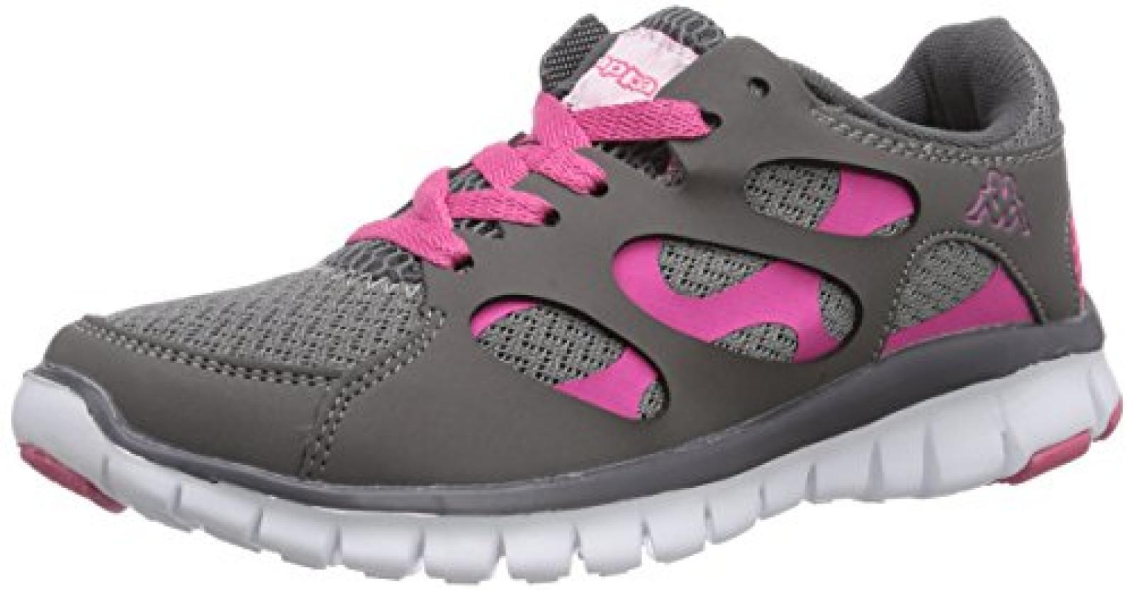 Kappa Fox Unisex-Erwachsene Sneakers