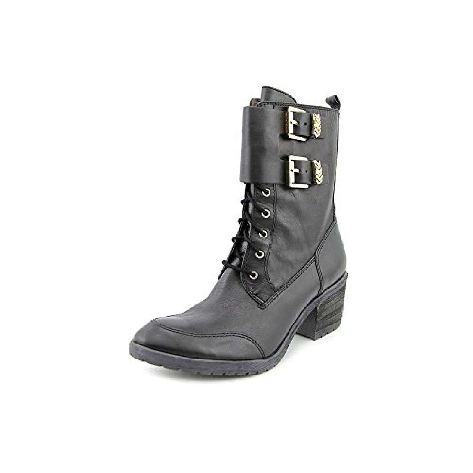 Donald J Pliner Danti-06 Damen Mode Mitte Calf Stiefel Neu/Display