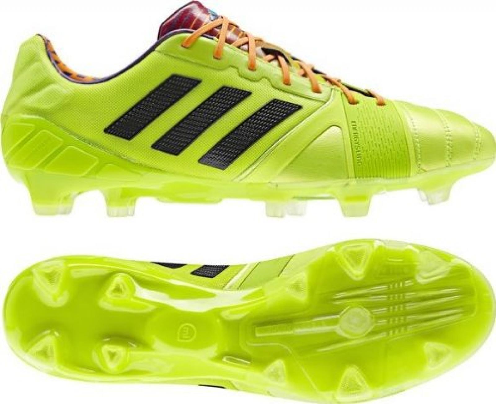 Adidas nitrocharge 1.0 TRX FG Fußballschuh Herren