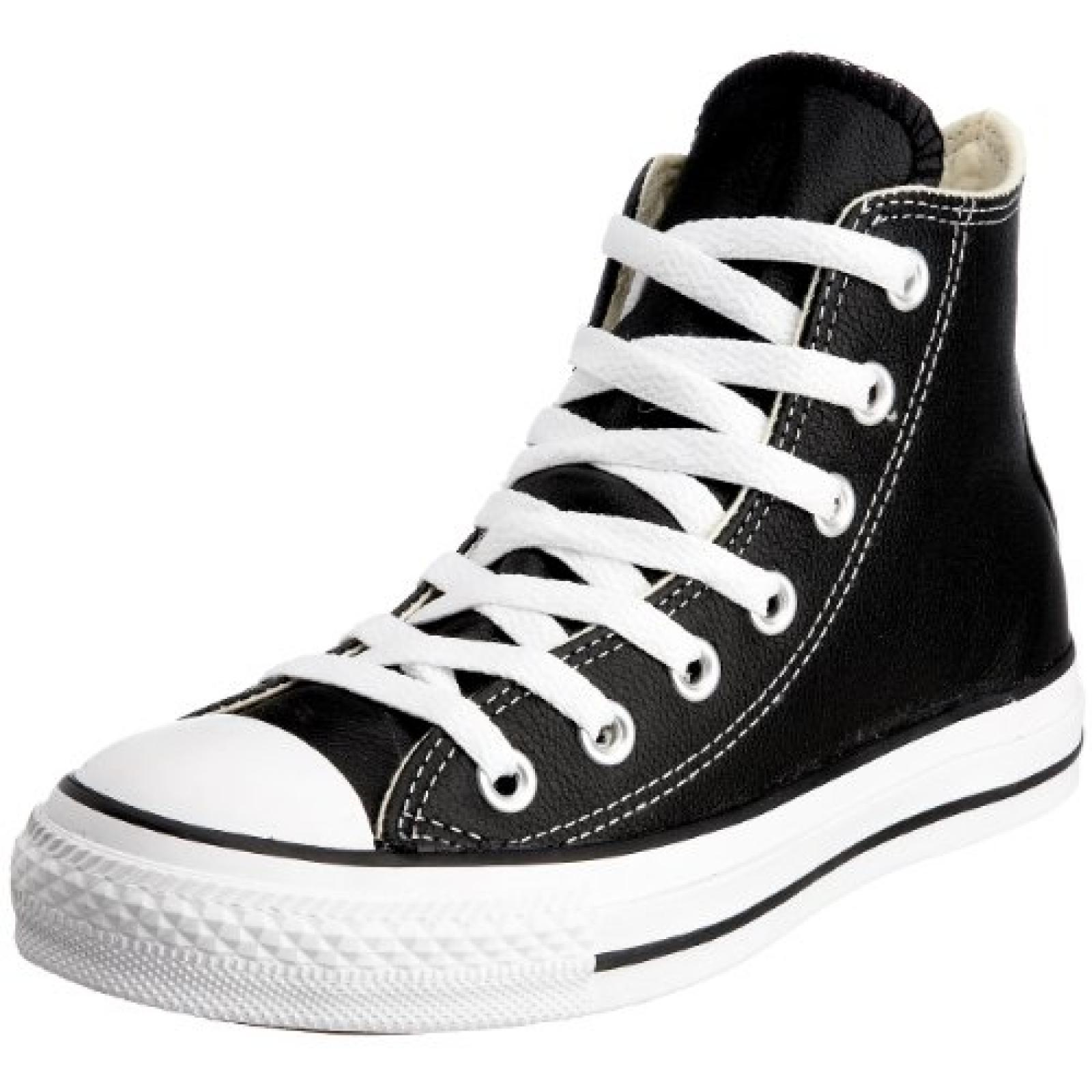 Converse Leather All Star, Unisex - Erwachsene Sneaker