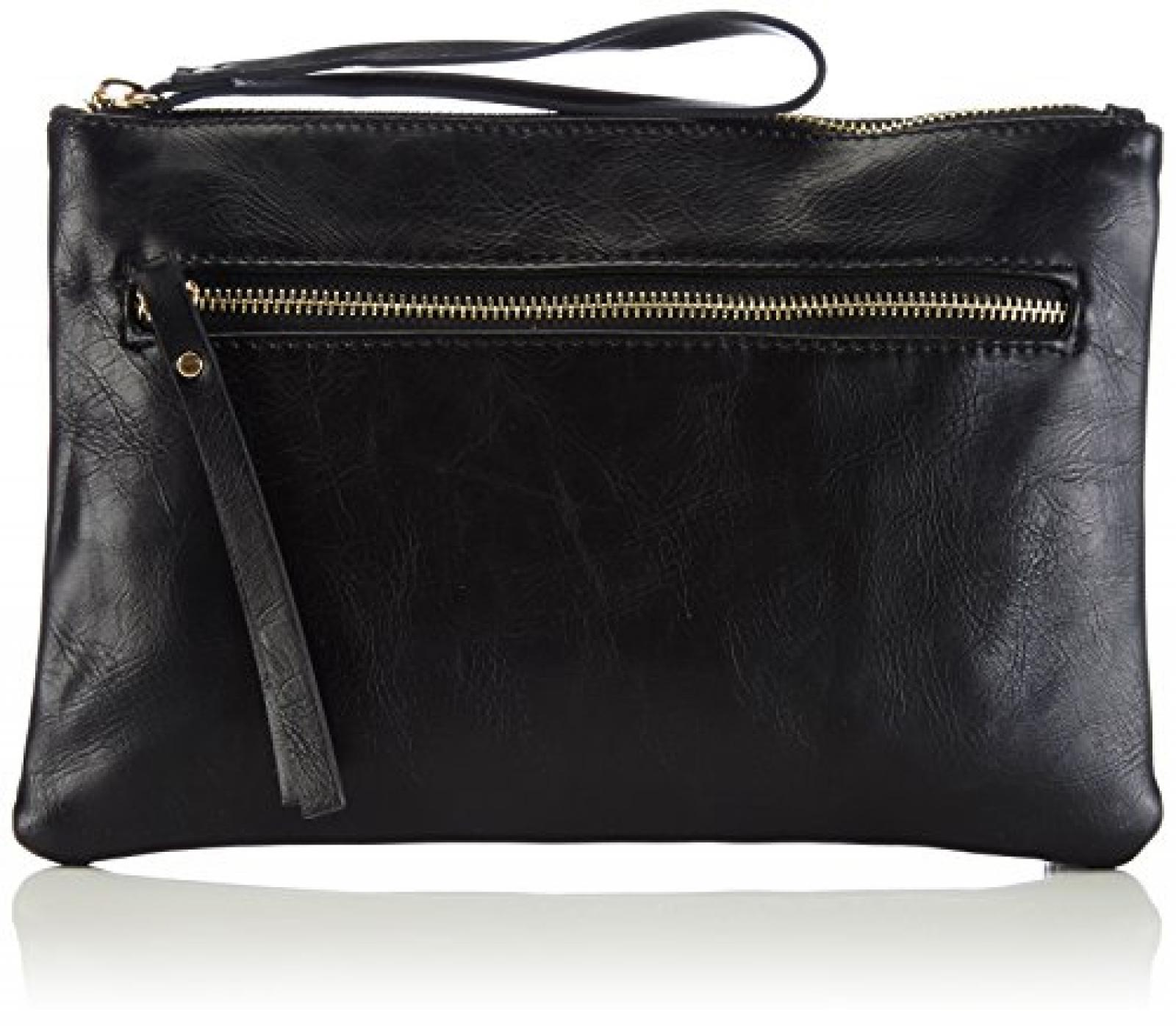 PIECES PCJORGIE CLUTCH 17063457 Damen Clutches 28x19x1 cm (B x H x T)