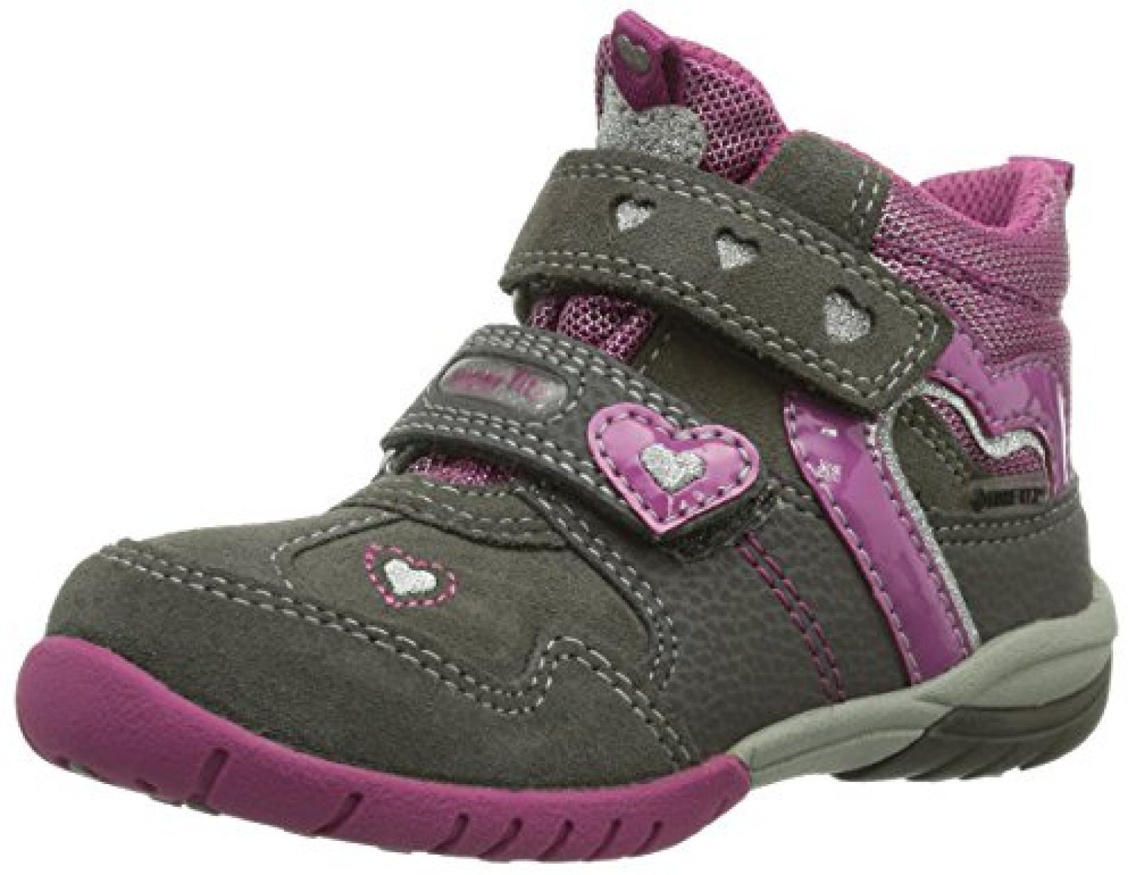 Superfit 30013607  SPORT3, Mädchen Hohe Sneakers