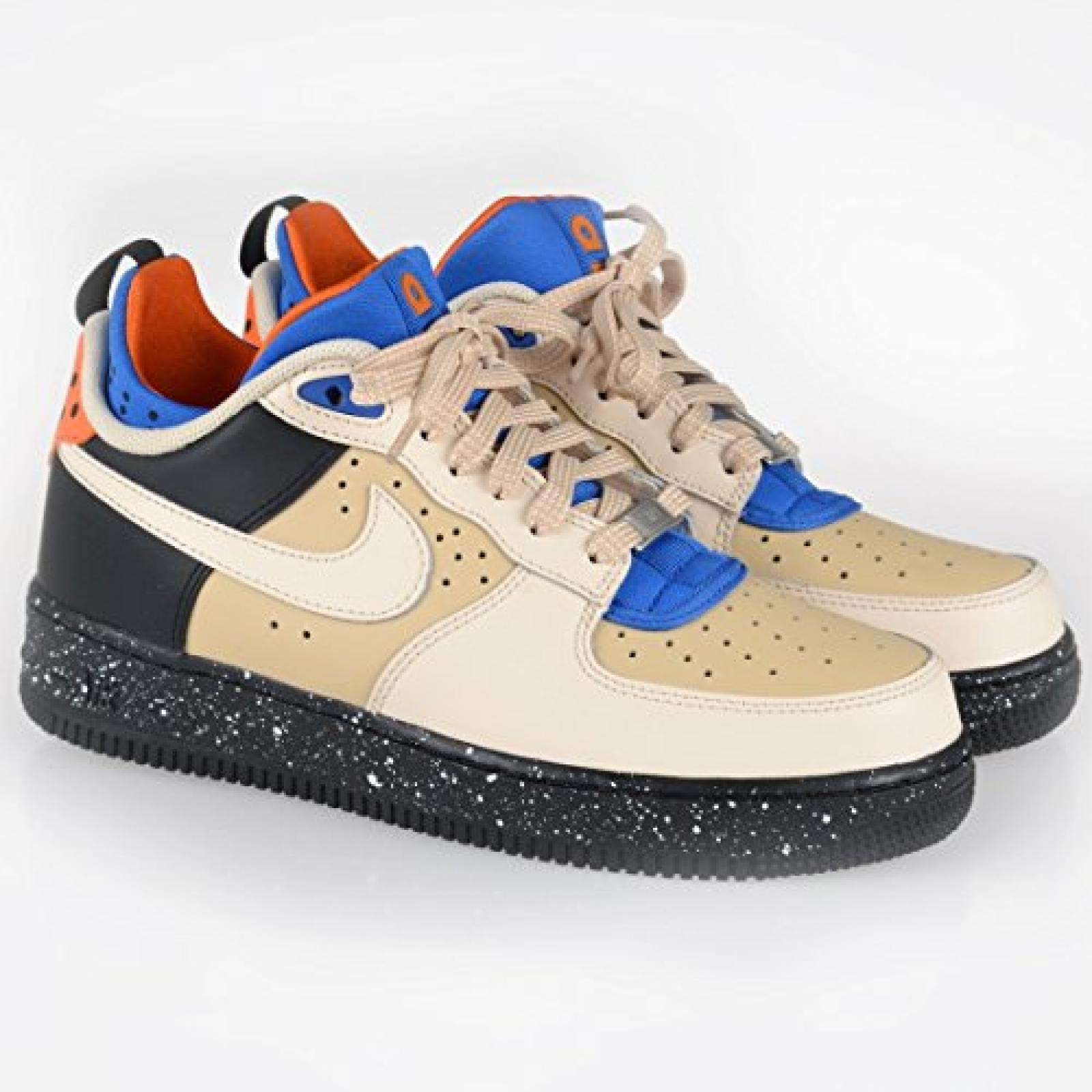 Nike Air Force 1 CMFT Mowabb Sand