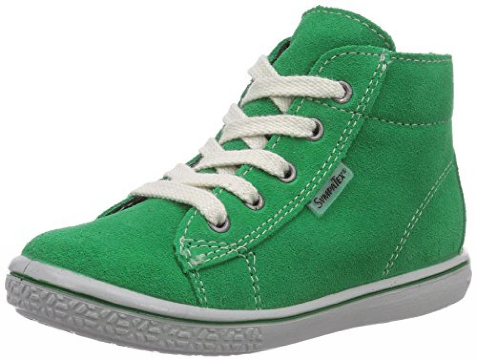 Ricosta Zayni Unisex-Kinder Hohe Sneakers