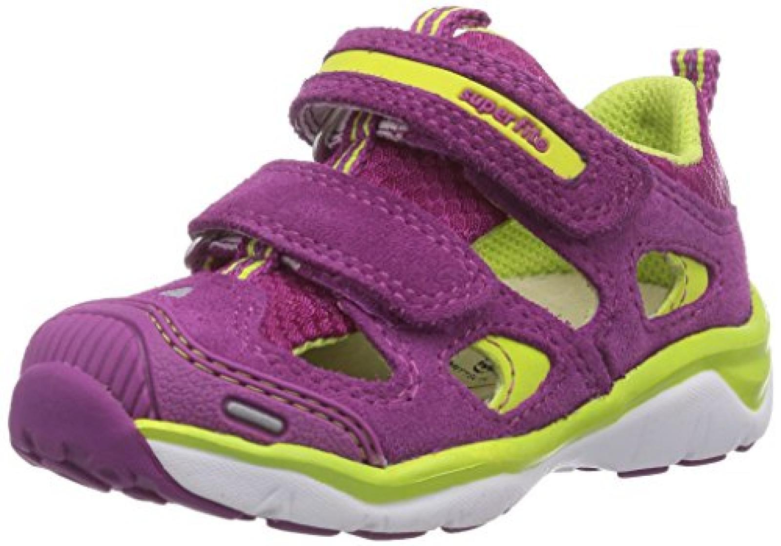 Superfit SPORT5 MINI Mädchen Sneakers