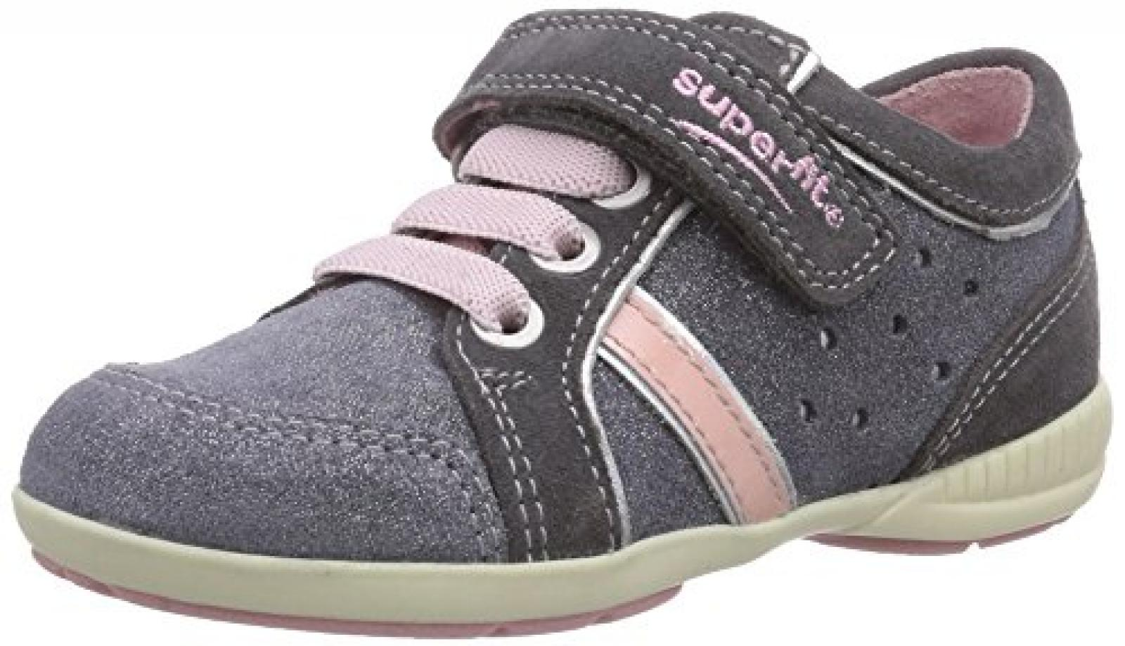 Superfit NELE Mädchen Sneakers