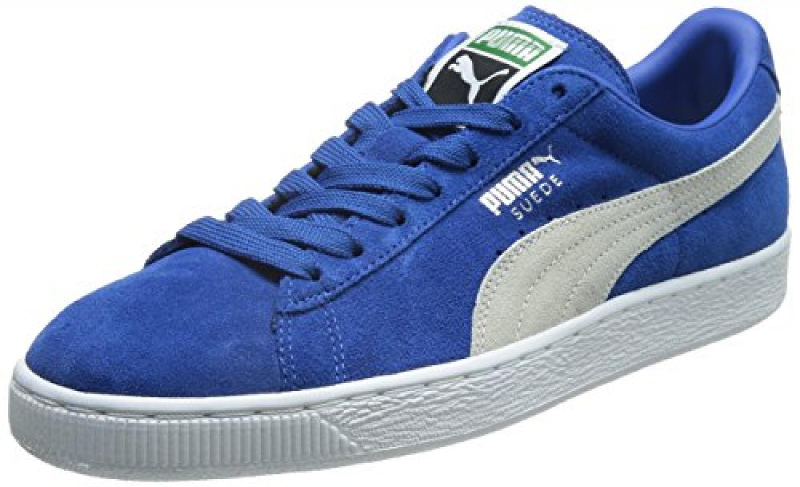 Puma Suede Classic+ Unisex-Erwachsene Sneakers