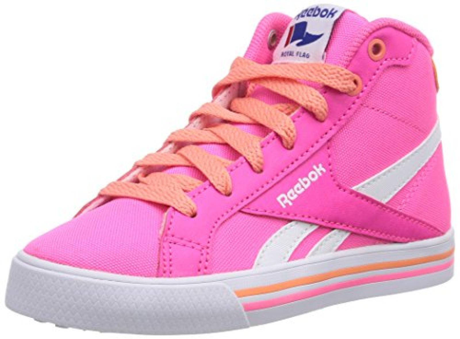 Reebok Royal Comp  CVS Mädchen Hohe Sneakers