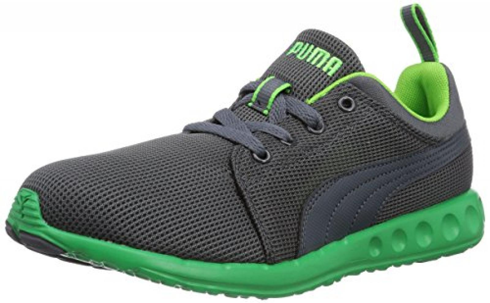 Puma Carson Runner Unisex-Erwachsene Hallenschuhe