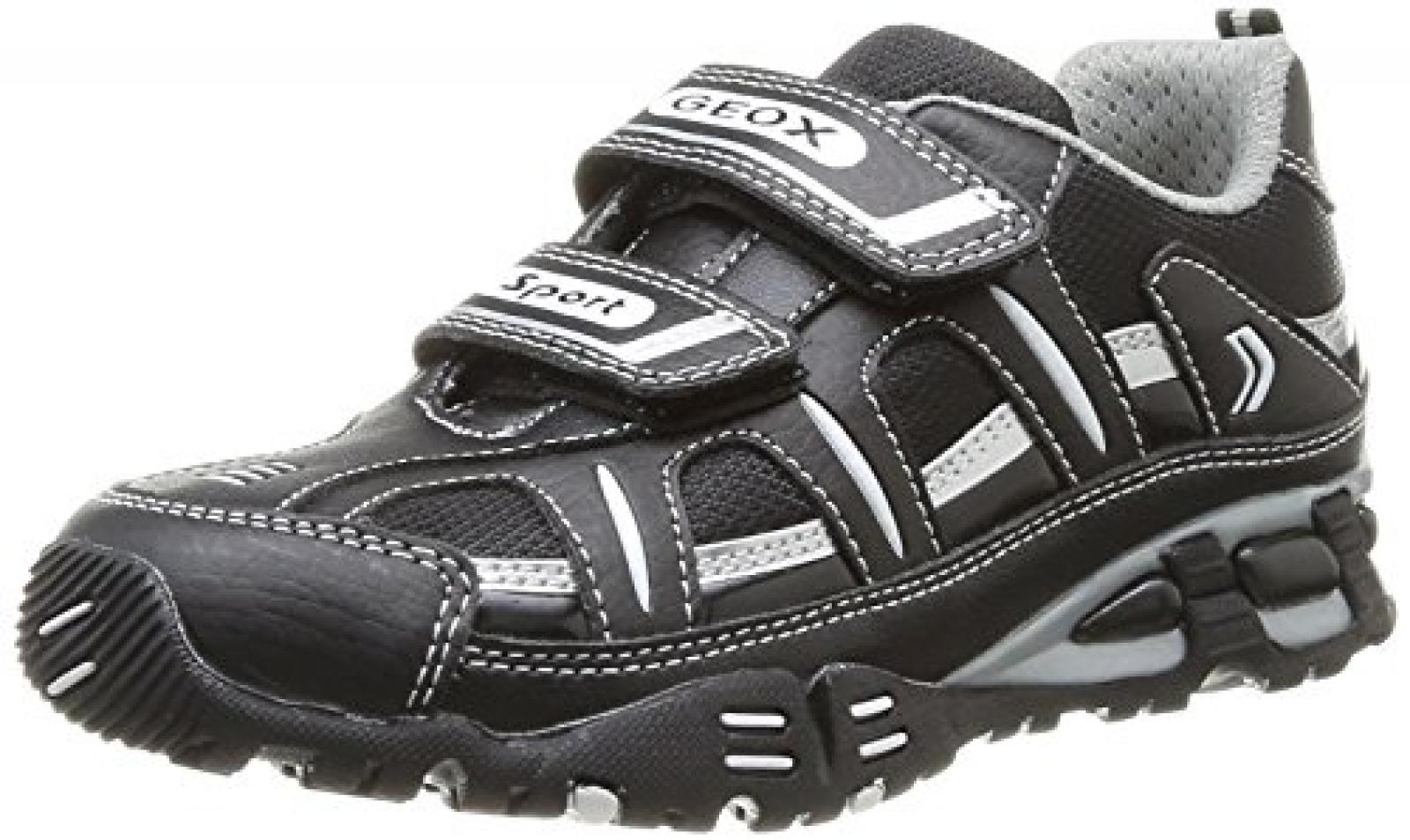 Geox Jr Light Eclipse Jungen Sneaker