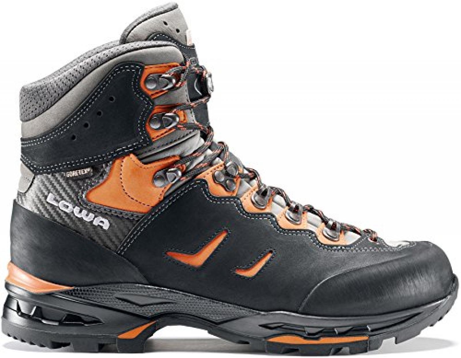 Lowa Men Camino GTX WXL Trekkingschuh Gore-Tex (weit) / 210645 0920 Wanderstiefel Herren