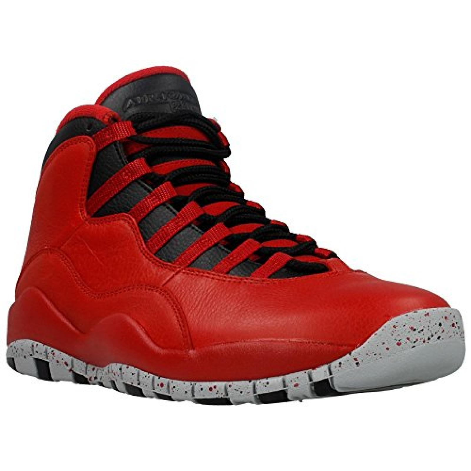 Nike - Air Jordan 10 Retro 30TH