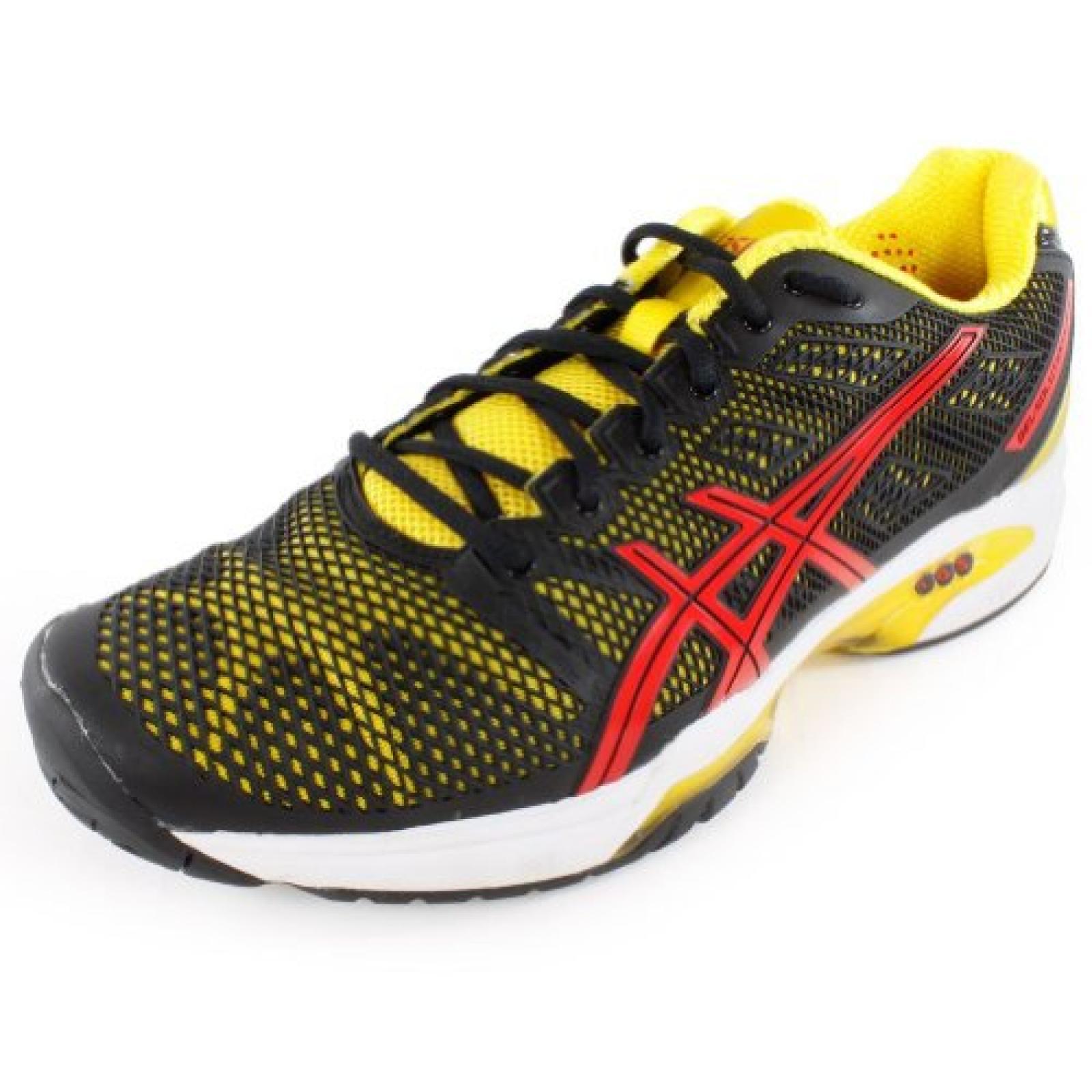 Asics - Herren Gel-Solution Speed 2 Tennis-Schuhe