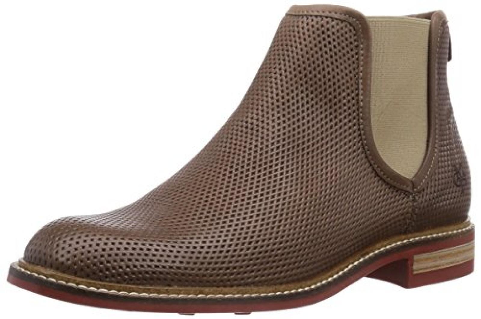 Marc OPolo Damen Chelsea Boots