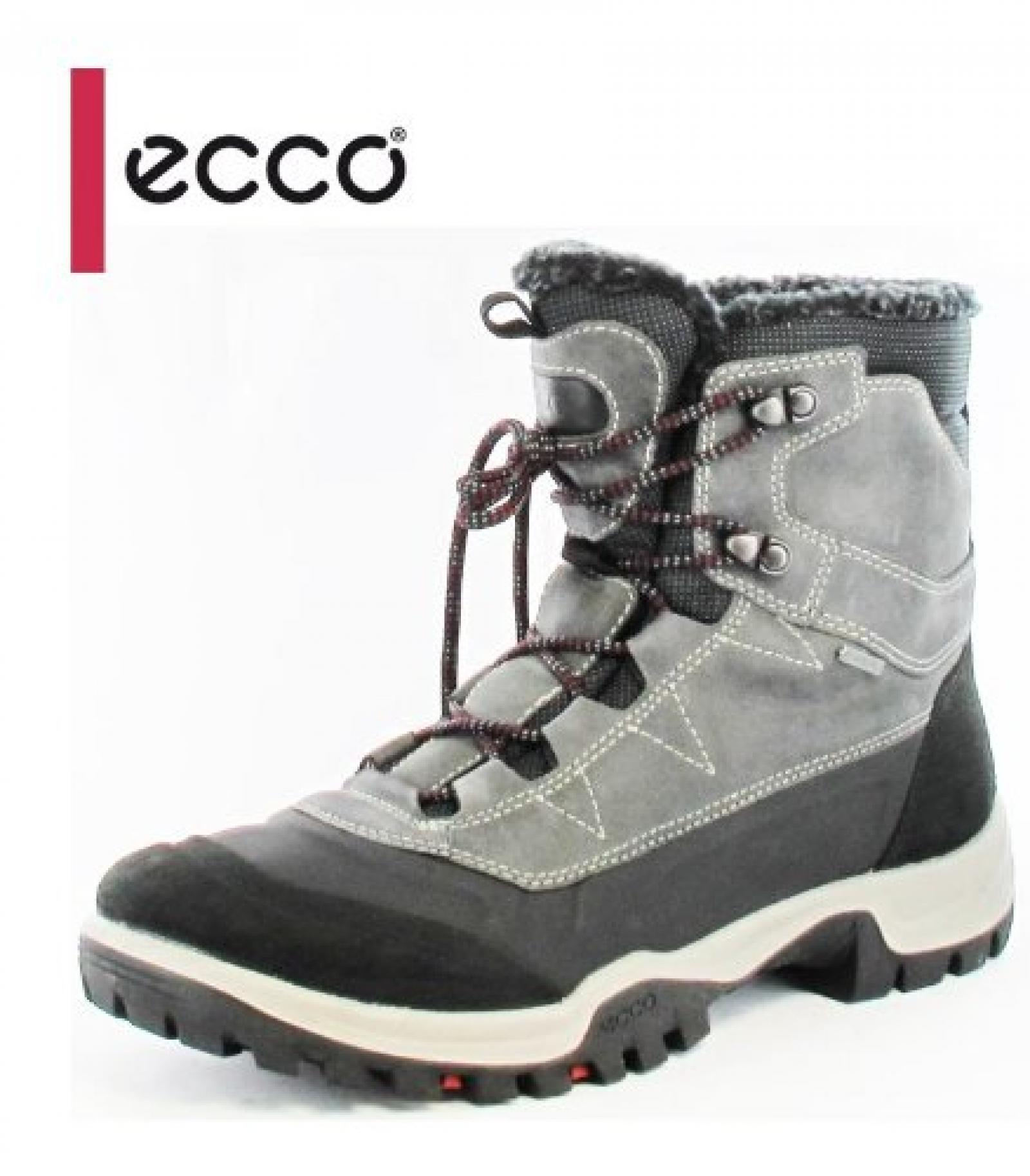 Ecco - Warmer Boot Xpedition III von ECCO für die Herren
