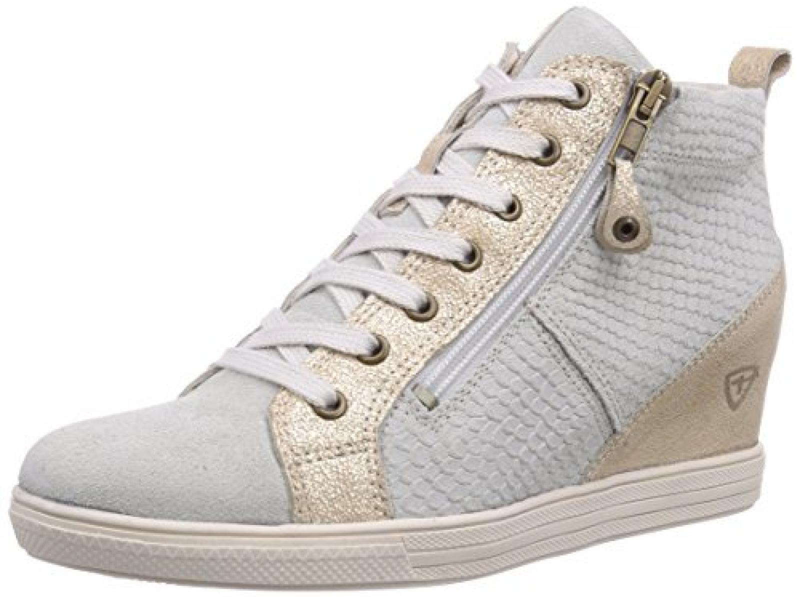 Tamaris 25212 Damen Hohe Sneakers