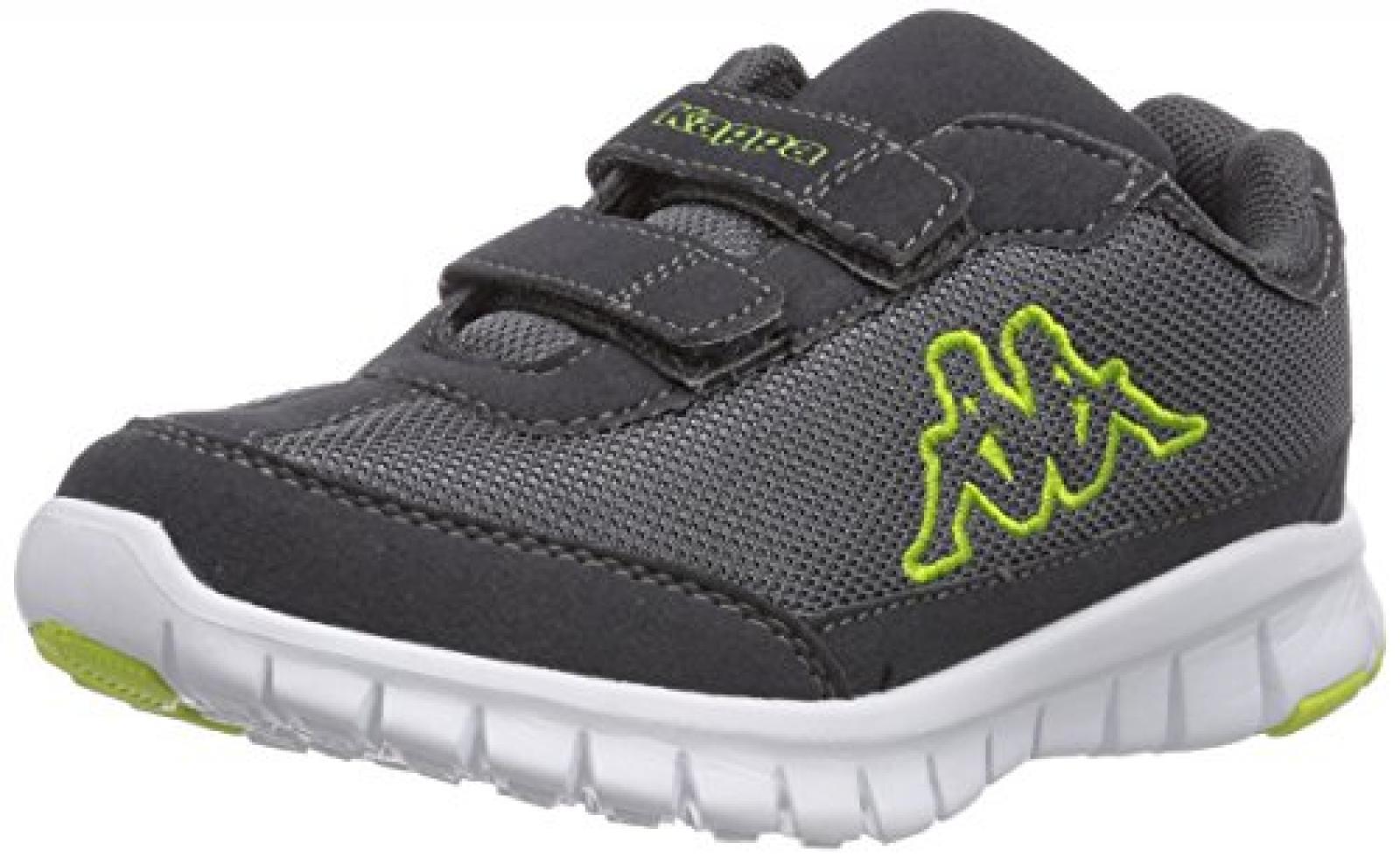 Kappa SYLVESTER II K Footwear Unisex-Kinder Sneakers