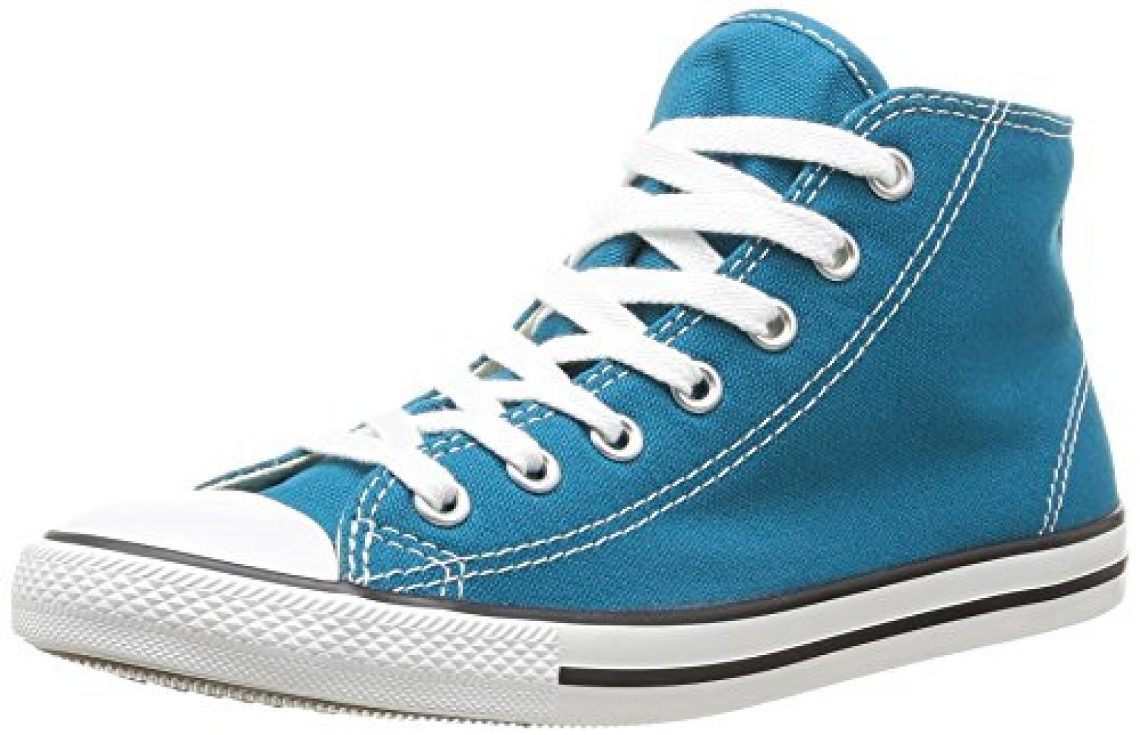 Converse As Dainty Femme Seasonal Cvs Mid 382250 Damen Sneaker