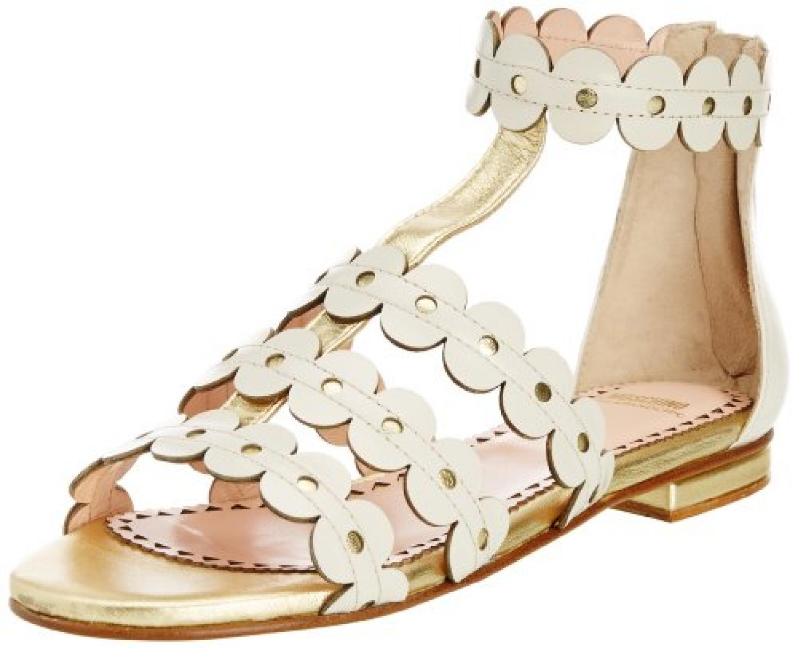 Moschino  CA16452C0ZCD1,  Damen Fashion-Sandalen