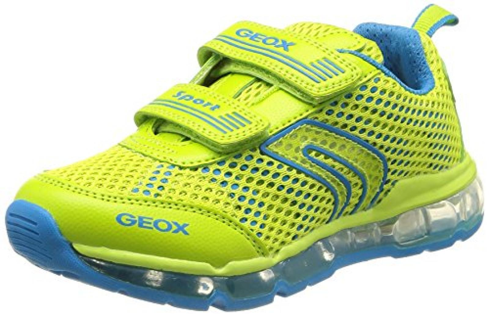 Geox J ANDROID A Jungen Sneakers