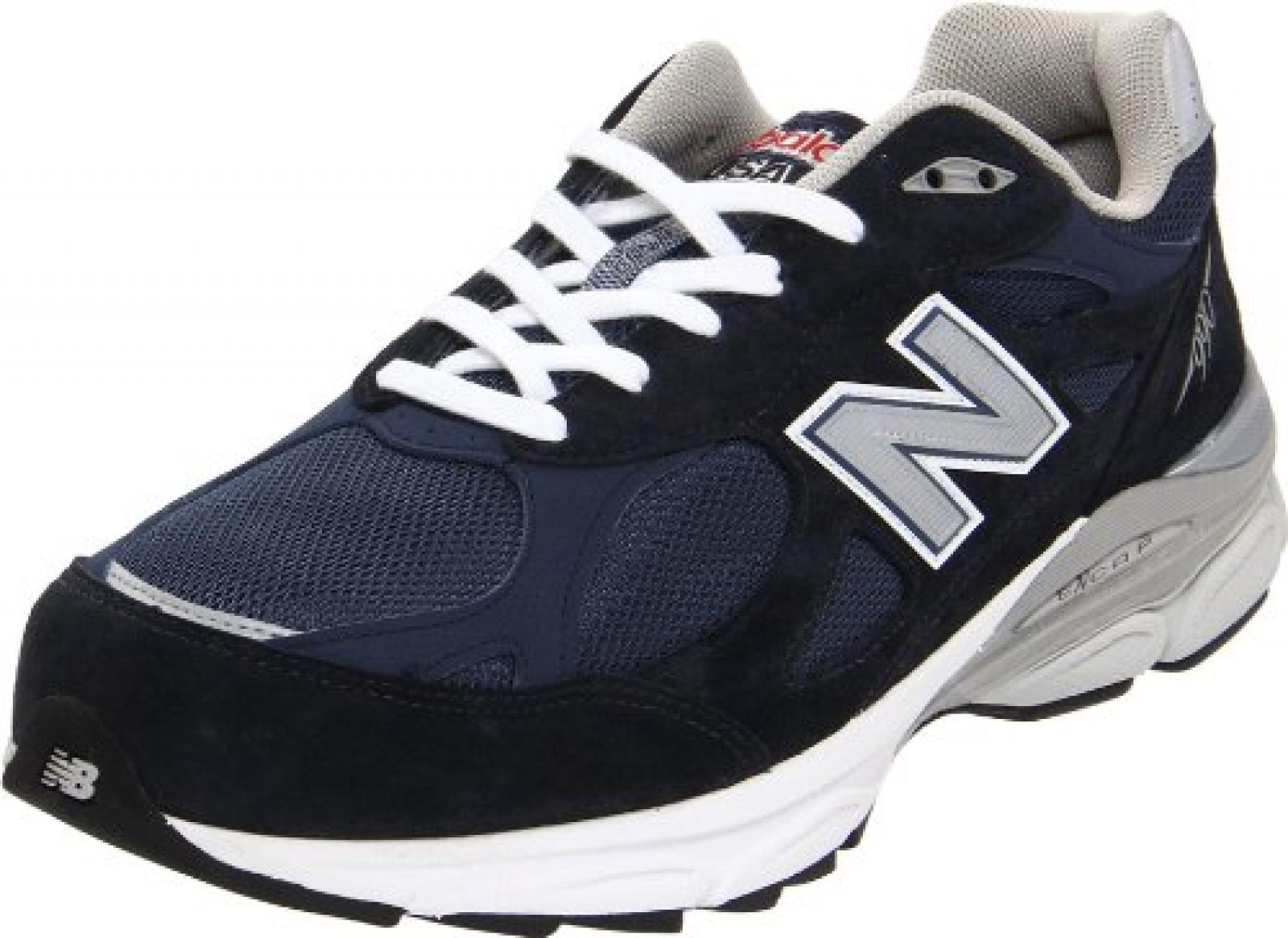 New Balance M990NV3 231801-60 Herren Sportschuhe - Running