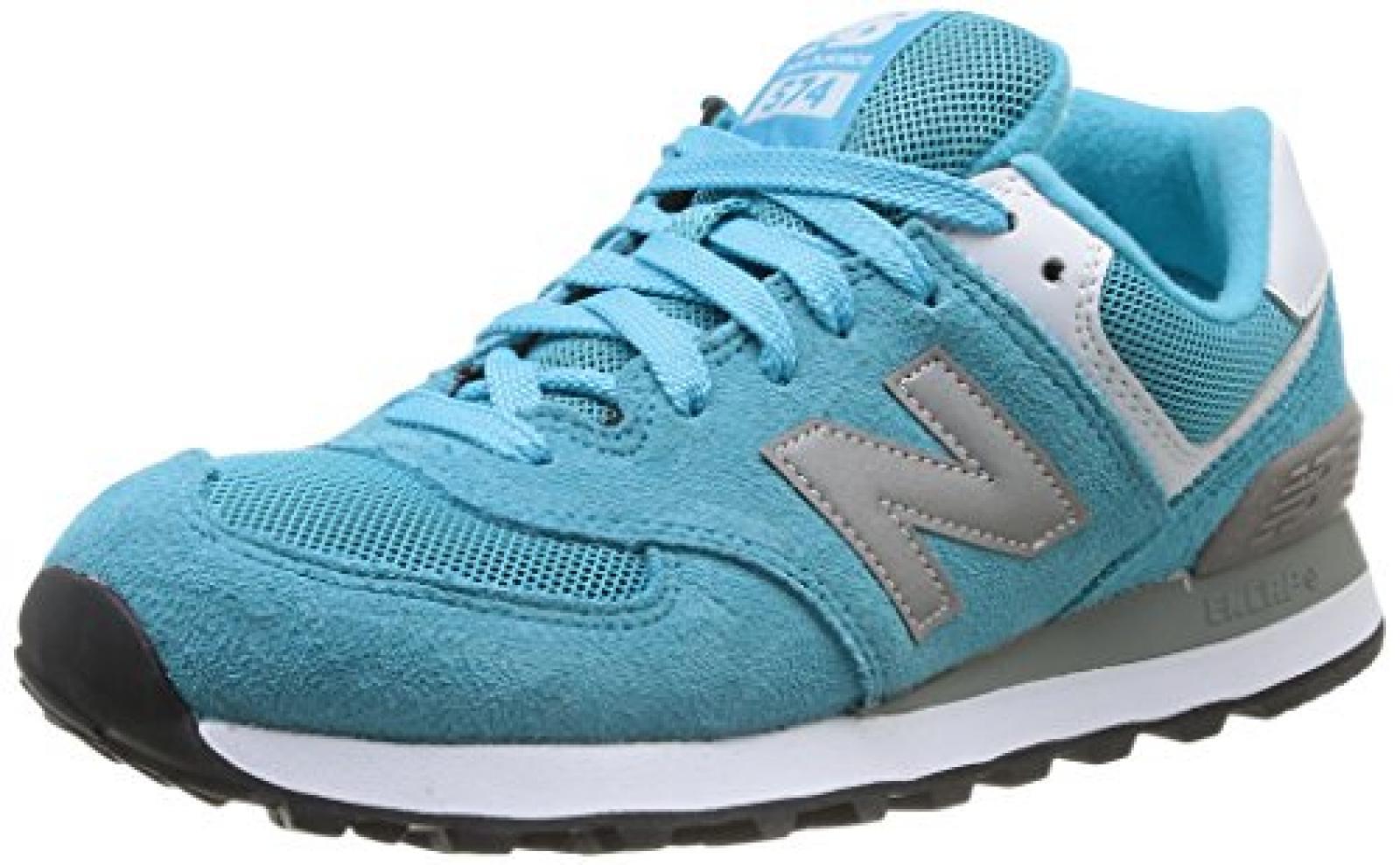 New Balance WL574 B Damen Sneakers