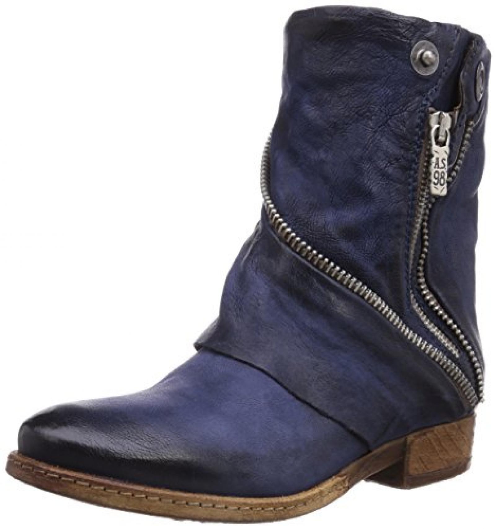 A.S.98 524204-9901-6046 Damen Biker Boots