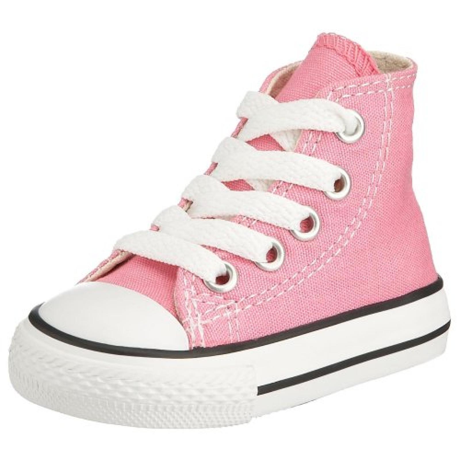 Converse Chucks 3J234 Pink hi