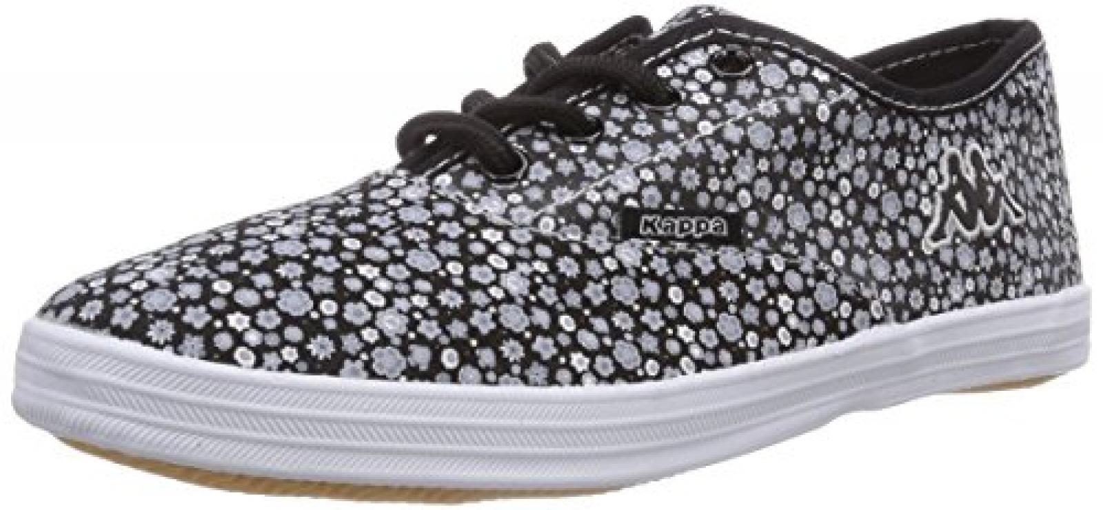 Kappa Holy Flowers Damen Sneakers