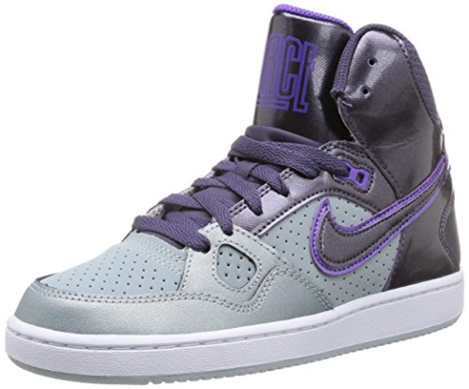 Nike 616303 009 Wmns Son Of Force Mid Damen Sportschuhe - Basketball
