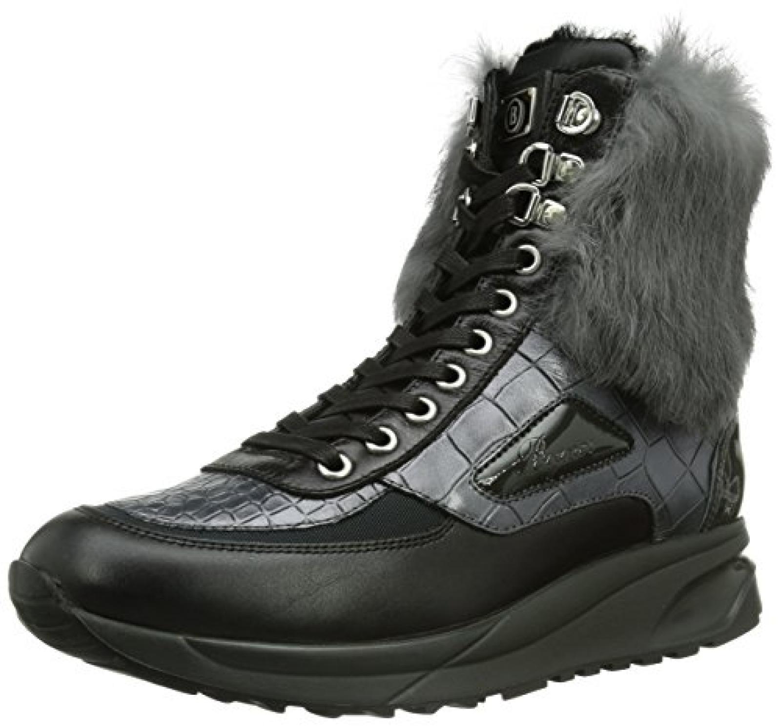 Bogner SAALBACH 1 B Damen Hohe Sneakers
