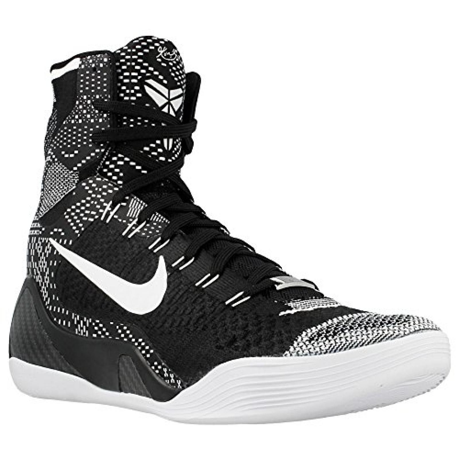 Nike - Kobe IX Elite Bhm