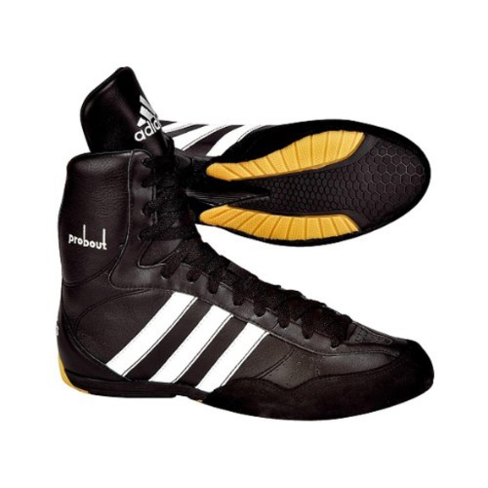 adidas Probout Boxing Shoes -9