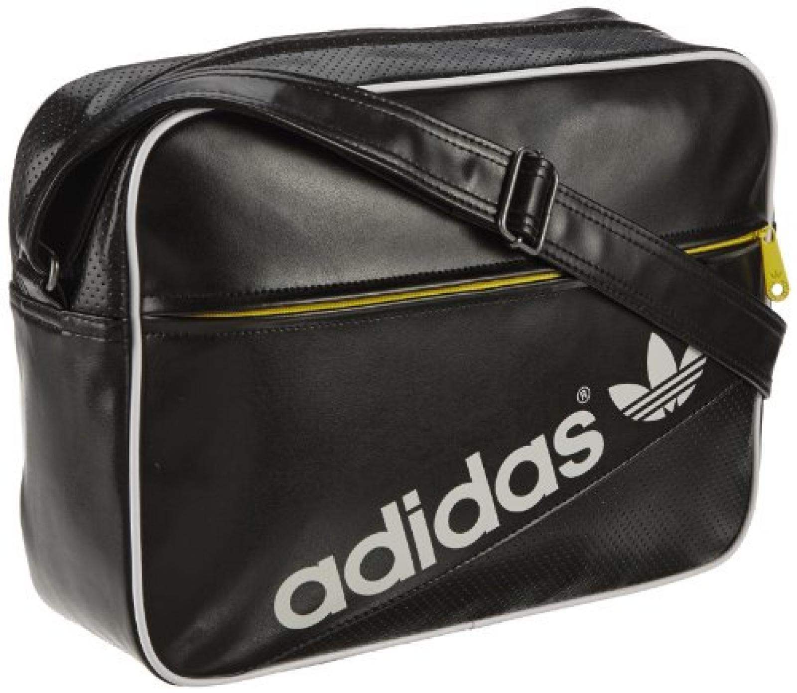 adidas Umhängetasche Airline Bag Perforated