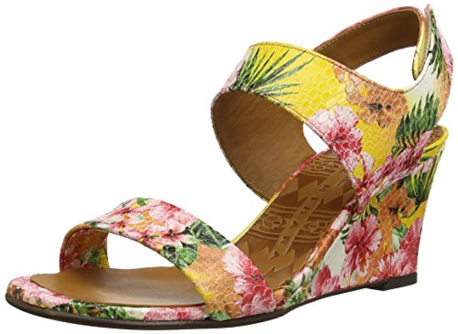 Chie Mihara Regaliz Hawaii Damen Sandalen