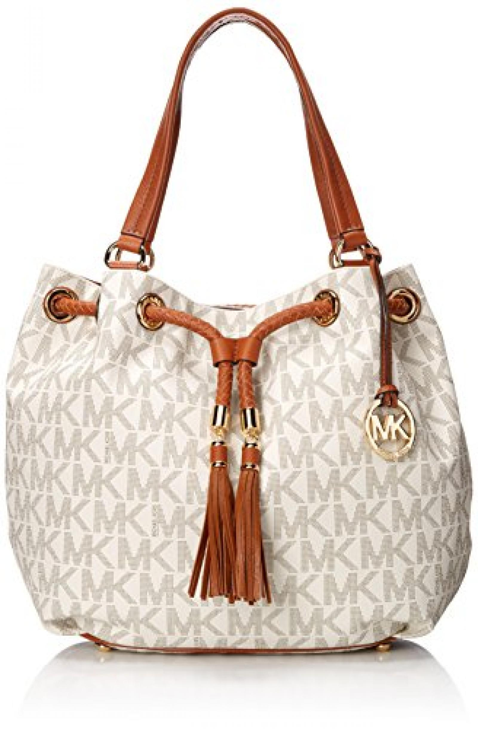 MICHAEL Michael Kors Jet Set Gathered Tote